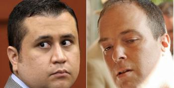 Man Charged With Shooting At George Zimmerman To Use A 'Stand Your Ground' Defense