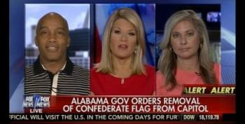Kevin Jackson Blames Liberal Culture For Charleston Shooter