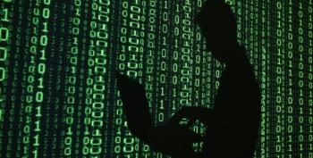 Federal Employees Warned They May Have Been Hacked