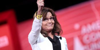Sarah Palin's Derp: Rachel Dolezal, Race, And Trolling