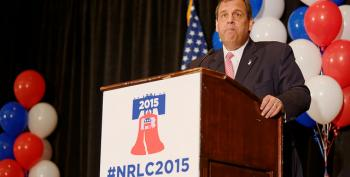 Christie Presidential Campaign Releases Its First Video
