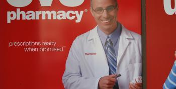 CVS Health To Buy Target Pharmacy Business For $1.9B