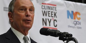 NY Post: Some NY Dems Want Bloomberg To Run Against Clinton