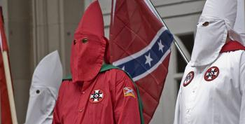 KKK Plans Rally To Honor Confederate Flag At SC Statehouse