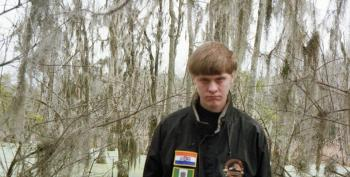 Charleston Domestic Terrorist Dylann Roof Arrested, In Custody