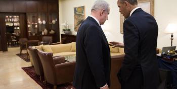 Report: Obama, Netanyahu To Meet In Washington