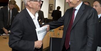 Rupert Murdoch To Step Down, But Will Still Run Fox News