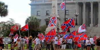 Malakas Of The Week: Whiny Alabama Neo-Confederates