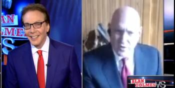 Ablow To Colmes: The Liberal Element Has Shaped Trans-Racial Issues