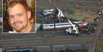 NSTB: Amtrak Crash Engineer Was Not Using His Phone