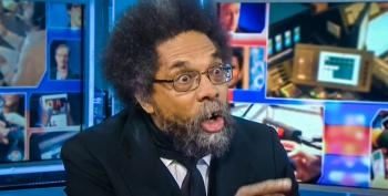 Cornel West: White Supremacy 'Is A Matter Of National Security'