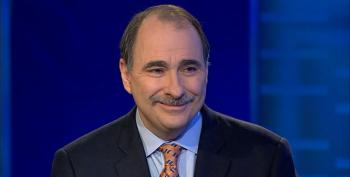 David Axelrod Assesses Scott Walker's Chances