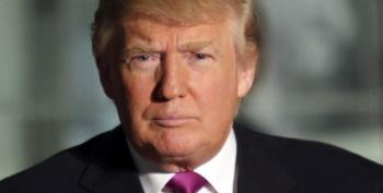 Trump Bump: The Donald Leaps Into Second Place In New Hampshire