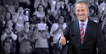 Sexually Repressed Free Beacon Lambastes Russ Feingold Fundraiser