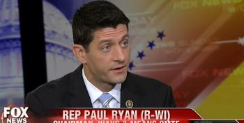 Paul Ryan Pretends GOP Has Replacement Plan For Obamacare