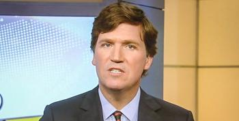 Tucker Carlson: Disarm Obama's Secret Service Detail While He Is Pushing For Gun Control