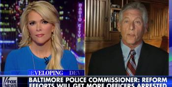 Mark Fuhrman Pretends He Doesn't Know What Racism Is