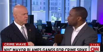 CNN 'Expert' Claims Crimes Of Police Brutality Never Go Unpunished