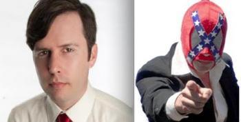 Jack Hunter, Former 'Southern Avenger', Repudiates Former Hateful Stance