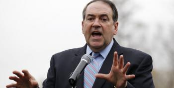 Whiny Mike Huckabee Thinks SCOTUS Can Go F*ck Itself