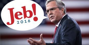 5 Terrible Jeb Bush Announcement Speech Moments