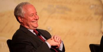 The Inexplicable Mr. Kristol