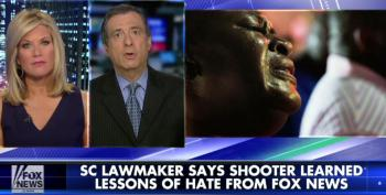 Fox News Pretends They Never Cultivate Fear And Hate