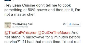 Open Thread - Cooking Lessons In 140 Characters!