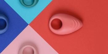 'Lovely' Penis Fitbit Prolongs Erection For Better Sex