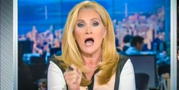 Finally! MSNBC's Alex Witt Calls BS When Ron Christie Says Too Soon To Talk Guns