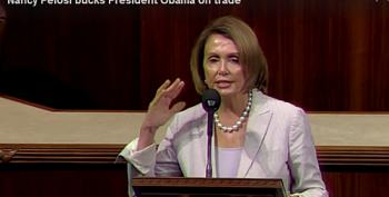 Open Thread - Quote Of The Day From Nancy Pelosi
