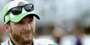 NASCAR's Most Popular Driver: Take Down That 'Offensive' Confederate Flag