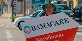GOP Totally Unprepared If SCOTUS Overturns Obamacare Subsidies