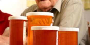 One Nation, Under Sedation: Medicare Paid For Nearly 40 Million Tranquilizer Prescriptions In 2013