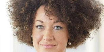 Rachel Dolezal Sued University For Bias Toward Blacks
