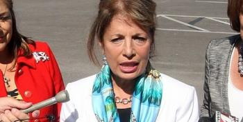 Rep. Speier: Tech Industry 'Knows More About TPP Than We Do'