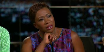Bill Maher, Joy Reid And Luis Gutierrez Take On Ann Coulter For Demonizing Immigrants