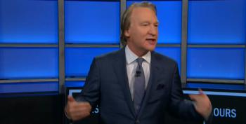 Bill Maher Rips Megyn Kelly For Why She's Considered The 'Sane One' At Fox