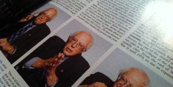Outtakes From 2013 Playboy Interview With Bernie Sanders