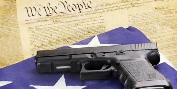 Montana Constitutionalist Second Amendments Family