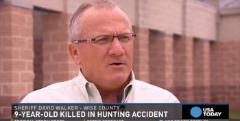 Operator Of Texas Hunting Ranch Accidentally Shoots, Kills 9-Year-Old Grandson