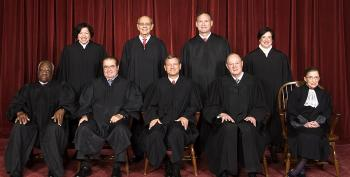 Updated: SCOTUS' Last Day: EPA, Lethal Injection And Redistricting Boards