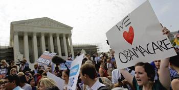 SCOTUS Upholds ACA Subsidies, 6-3