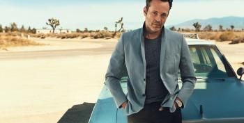 Actor Vince Vaughn Bravely Takes A Stand For Gun Bullies Everywhere