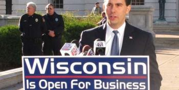 Walker's Wisconsin: Dead Last For New Businesses
