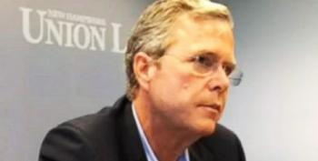 Jeb Bush's Economic Plan: Americans Should  Work Longer Hours