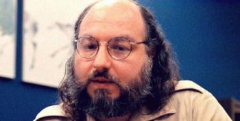 Israeli Spy Jonathan Pollard Granted Parole