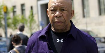 Elijah Cummings Rips Into Politico, Benghazi Committee Over 'Bogus Leak'