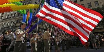 Boy Scouts End Ban On Gay Scout Leaders
