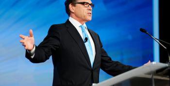 Rick Perry Is The New Elizabeth Warren